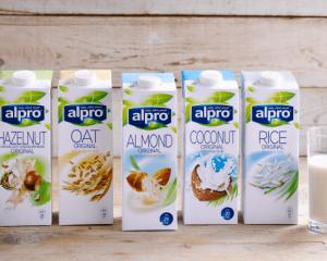 Alpro Almond 1 ltr