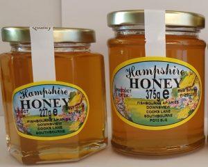 Honey 375g