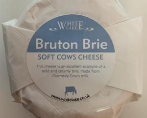 Bruton Brie 200g