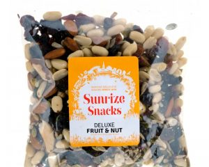 Deluxe Fruit & Nut 400g