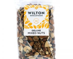 Deluxe Mixed Nuts 350g