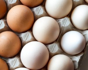 Eggs – 12 Free Range Large