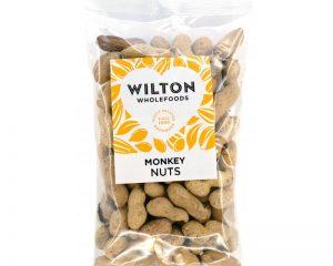 Monkey Nuts 200g