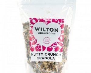 Nutty Crunch Granola 500g