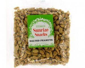 Salted Peanuts 500g
