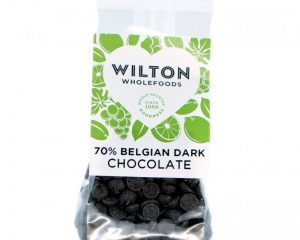 Belgian Dark Chocolate 250g