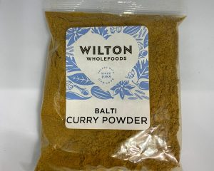 Balti Curry Powder 60g