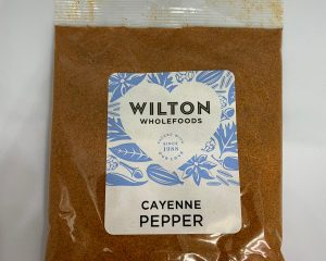 Cayenne Pepper 50g