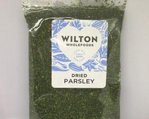 Dried Parsley 20g