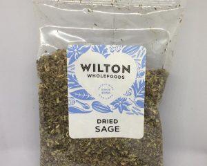 Dried Sage 25g