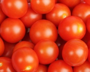 Tomato Cherry Punnet 250g