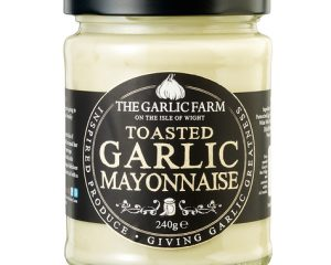 Toasted Garlic Mayonnaise 240g