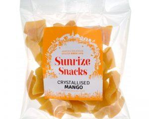 Crystallised Mango 150g