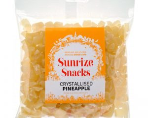 Crystallised Pineapple 175g