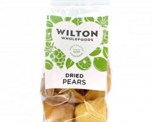Dried Pears 250g