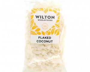 Flaked Coconut 150g