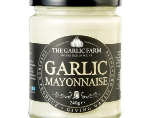 Garlic Mayonnaise 240g