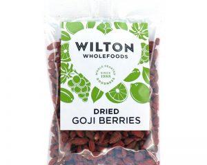 Dried Goji Berries 100g