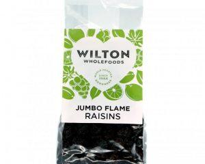 Jumbo Raisins 250g
