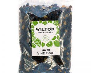Mixed Vine Fruit 1Kg