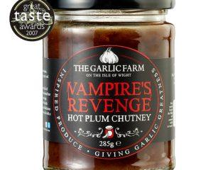 Vampire's Revenge 295g