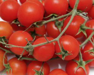 Cherry Vine Tomato 500g
