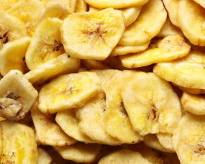 Banana Chips 200g