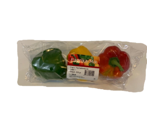 Traffic Light Pepper Pack