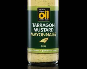 Tarragon Mustard Mayonnaise 235g
