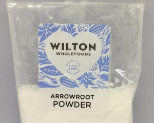 Arrowroot Powder 60g