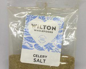 Celery Salt 75g