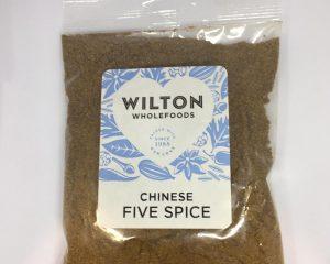 Five Spice Powder 50g