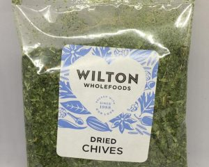 Dried Chives 20g