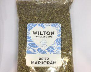 Dried Marjoram 20g