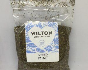 Dried Mint 30g