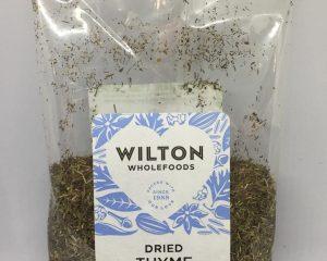 Dried Thyme 25g