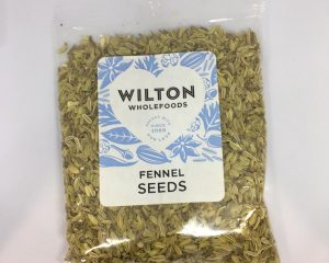 Fennel Seeds 60g