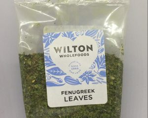 Fenugreek Leaves 25g