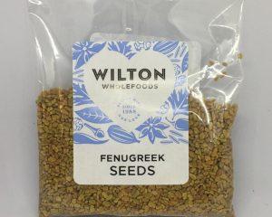 Fenugreek Seeds 75G