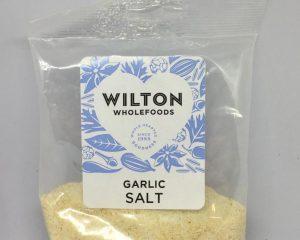 Garlic Salt 75g