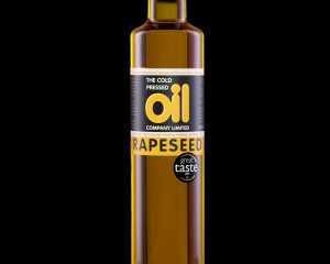 Rapeseed Oil 500ml