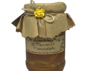 St Clements Marmalade 340g