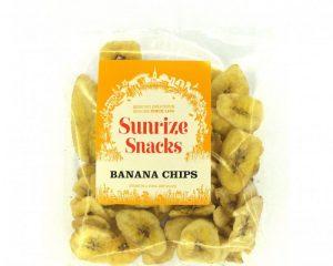 Banana Chips 100g