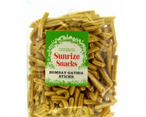 Bombay Gathia Sticks 350g