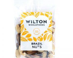 Brazil Nuts 100g