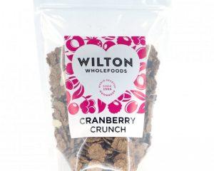 Cranberry Crunch 350g