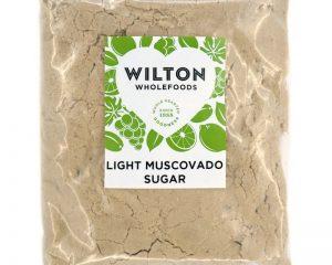 Light Muscovado Sugar 500g