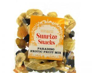 Paradiso Exotic Fruit Mix 150g