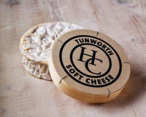 Tunworth Cheese 250g