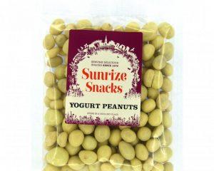 Yogurt Peanuts 300g